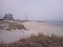 List Of Beaches In New England