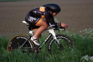 Beatrice Bartelloni Italian professional racing cyclist