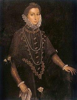 Beatriz de Bobadilla y Ossorio