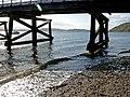 Beaumaris pier - geograph.org.uk - 1540702.jpg