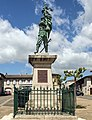 Beaumont-de-Lomagne - Monument aux Morts de 1870.jpg