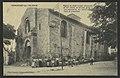 Beaumont-lès-Valence - Eglise du style roman, construite au Xie siècle, et servant, grâce à une réparation, aux cultes catholique et protestant (33637831703).jpg