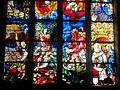 Beauvais (60), église Saint-Étienne, baie n° 6e.JPG