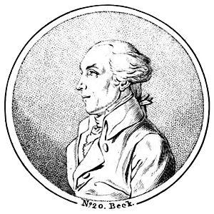 Christian Daniel Beck