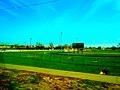 Beckman High Athletics Field - panoramio.jpg