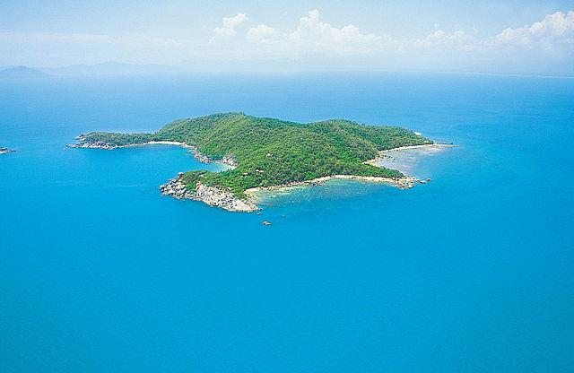Ocean Key Resort Spa Terre