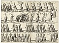 Begrafenis van Willem Lodewijk, 1620 (blad 4) Begrafenis van Willem Lodewijk, graaf van Nassau, in de Grote Kerk te Leeuwarden, 1620 (serietitel), RP-P-OB-76.417.jpg
