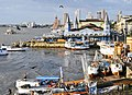 Belém Fishing port and Ver-o-peso 01.jpg