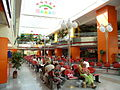 Belarus-Minsk-New Railway Station-Inside-4.jpg