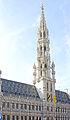 Belgium-6474 - Brussels City Hall (13934860428).jpg