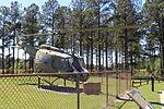 "Bell UH-1D Iroquois ""Huey"", Georgia Veterans State Park.JPG"