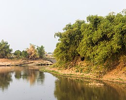Bengawan Solo River during dry season, 2015-07-31 03.jpg