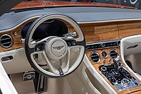 Bentley Continental GTC, GIMS 2019, Le Grand-Saconnex (GIMS1027).jpg
