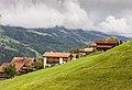 Bergtocht van Churwalden Mittelberg (1500 meter) via Ranculier en Praden naar Tschiertschen 18.jpg