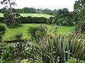 Berkeley Castle, garden - geograph.org.uk - 1732486.jpg