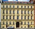Berlin, Mitte, Schumannstraße 9, Mietshaus.jpg