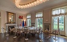 Auswärtiges villa borsig amt berlin Borsig
