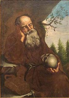 Bernard of Offida Italian saint