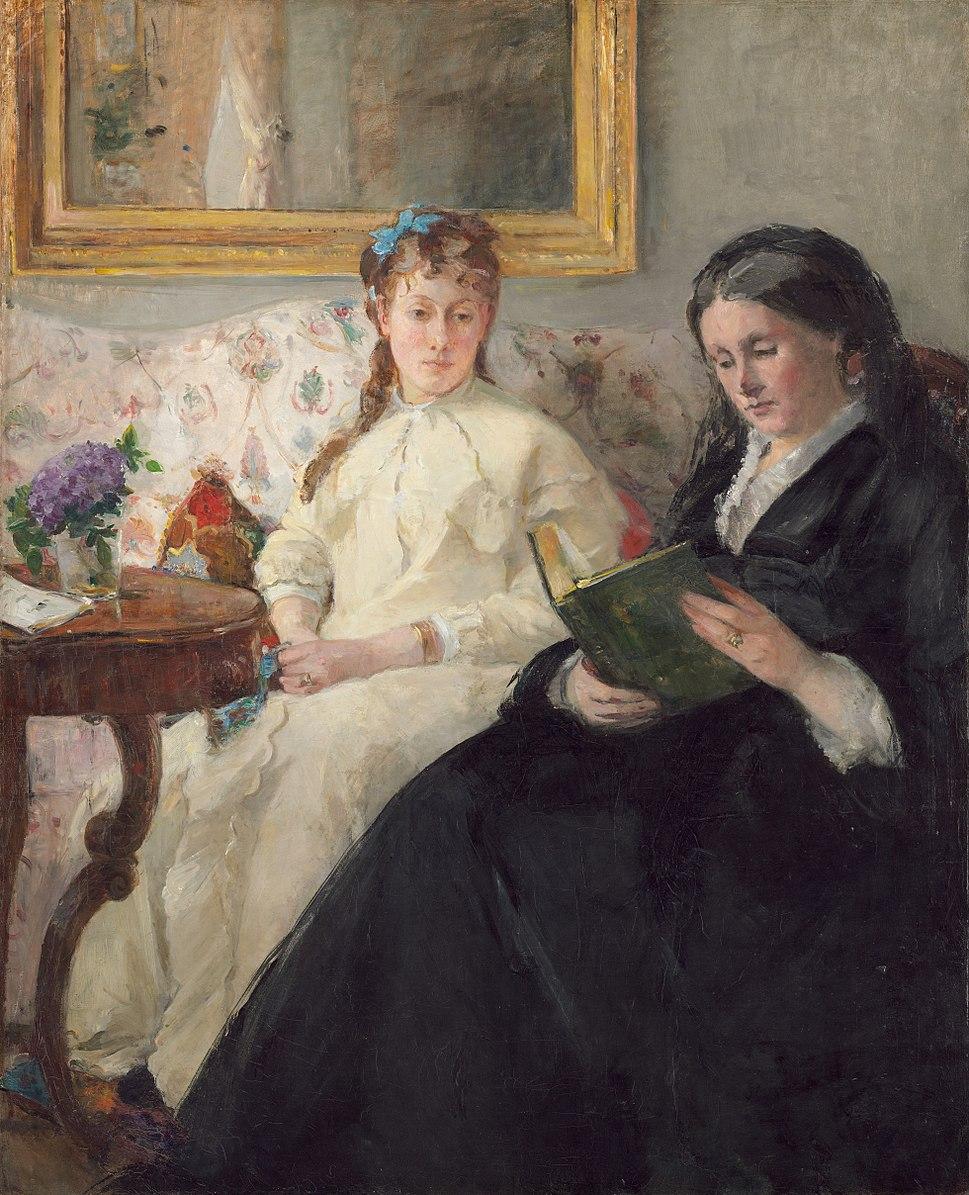 Berthe Morisot 006