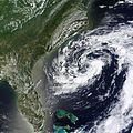 Beryl May 26 2012 off the coast of the Carolinas.jpg