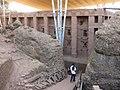 Bet Mehane Alem, een van de 11 rotskerken van Lalibela (6821625187).jpg