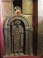 Bete Golgotha, waar de tombe van koning Lalibela zou staan (6821630993).jpg