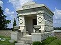 Beth Israel Rosenbaum Mausoleum.JPG