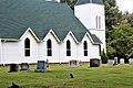 Bethlehem Methodist Church & Graveyard , Clarksville, TN (38).jpg