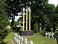 Betygala, senosios kapinės.JPG