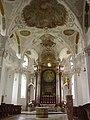 Beuron Martin church inside - panoramio.jpg