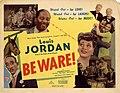 Beware (1946 film) poster 1.jpg