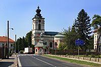 Bezno, church.jpg