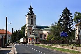 Bezno, church.jpg
