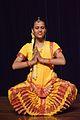 Bharatanatyam - Opening Ceremony - Wiki Conference India - CGC - Mohali 2016-08-05 6499.JPG