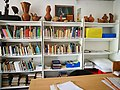 Biblioteca del Centro de Documentación Indígena No'lhametwet.jpg