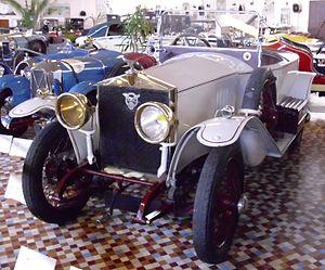 Bignan (automobile) - Bignan (1919)