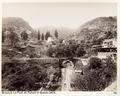 Bild från familjen von Hallwyls resa genom Mindre Asien och Turkiet 27 April - 20 Juni 1901. Bursa - Hallwylska museet - 103214.tif