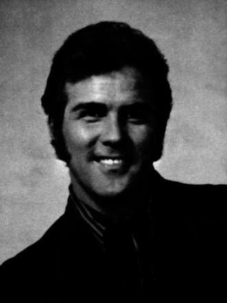 "Billy ""Crash"" Craddock - Craddock in 1971"