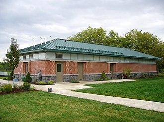 Leonard Birchall - Birchall Pavilion, Royal Military College of Canada