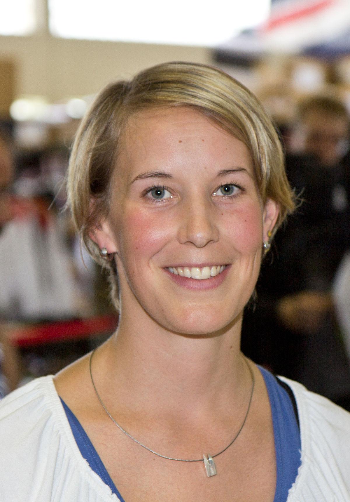 Birgit Overzier