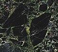Black Beauty Granite (breccia) (Værlandet Island, Norway) 3.jpg