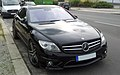 Black MB CL 65 AMG (C216.1) fr.jpg