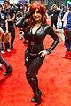 Black Widow poses (14058146155).jpg