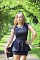 Black peplum shirt.jpg