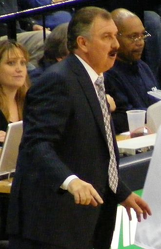 Colonial Athletic Association Men's Basketball Coach of the Year - Blaine Taylor was Coach of the Year in 2005 while at Old Dominion.