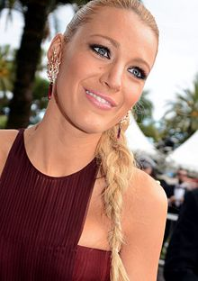 Blake Lively Cannes 2014 2