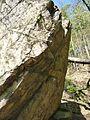 Blansko, blanenské bouldery (6).JPG