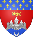 Blason ville fr Bordeaux (Gironde).png