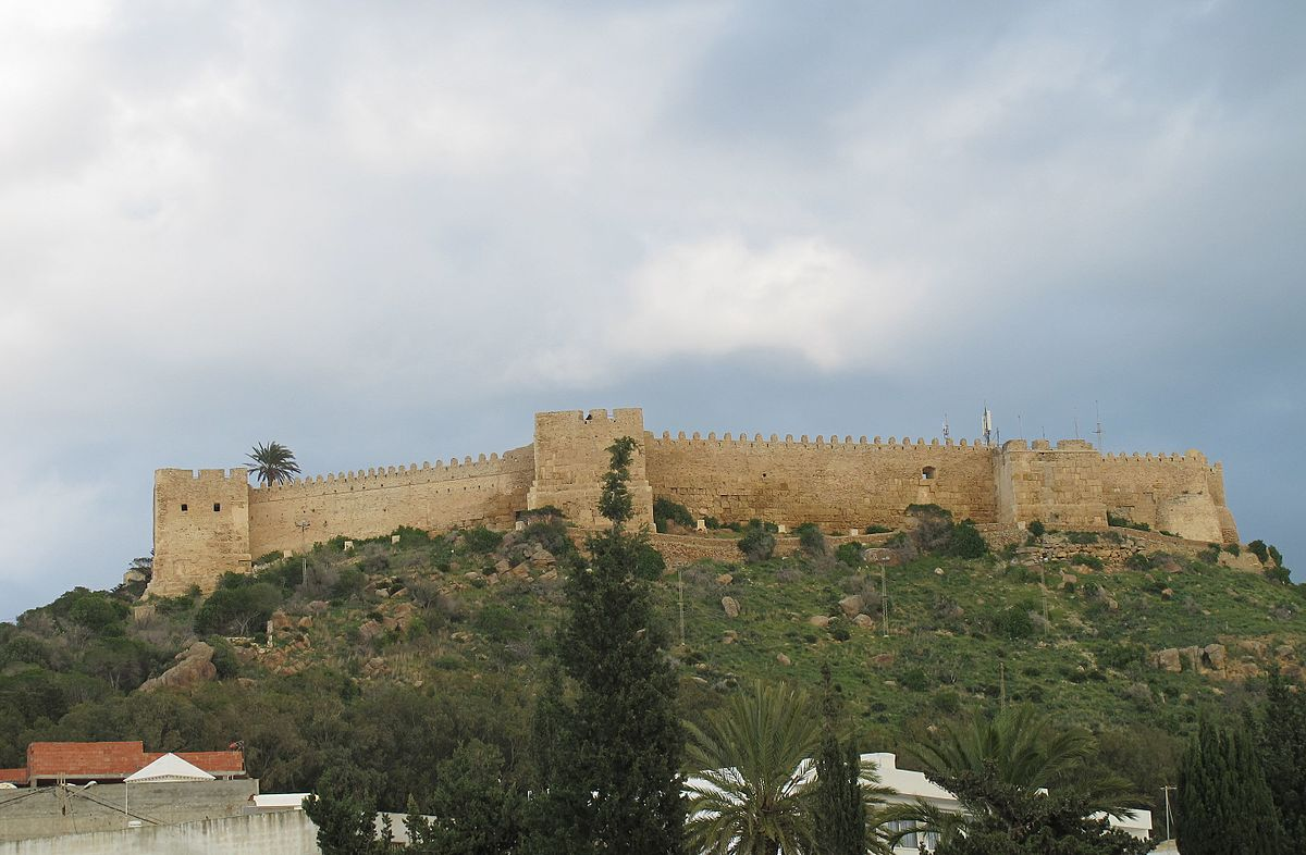 Kelibia Fort - Wikiped...