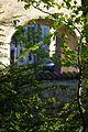 Blick durch die Stadtmauer Amberg, Oberpfalz Deutschland.jpg